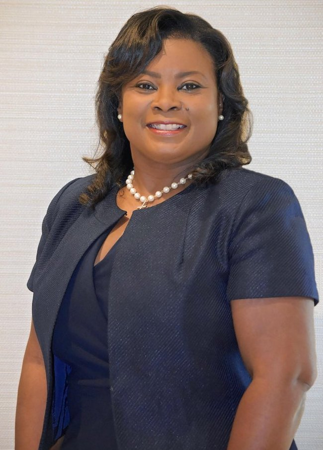 Photo of Tammie Harris,